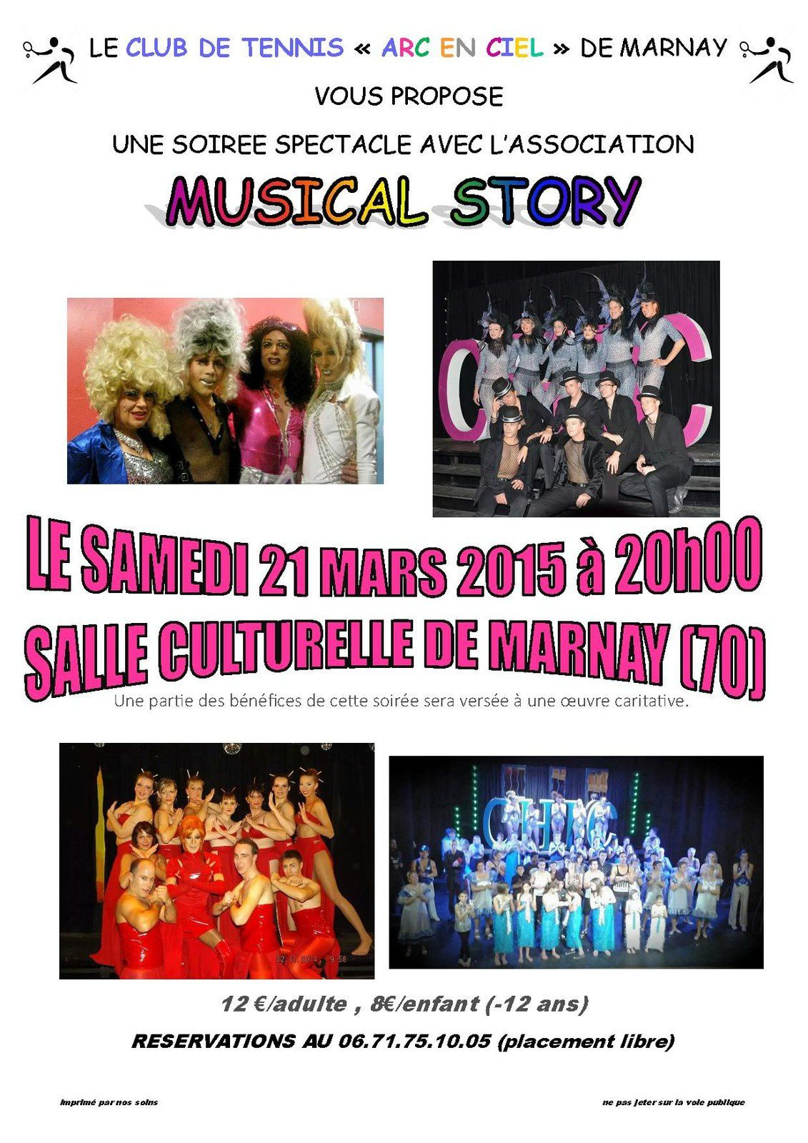 MUSICAL STORY LE 21 MARS 2015 A MARNAY