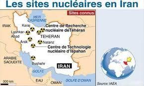 Iran: enfin un accord sur le nucléaire
