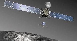 Bravo pour Rosetta