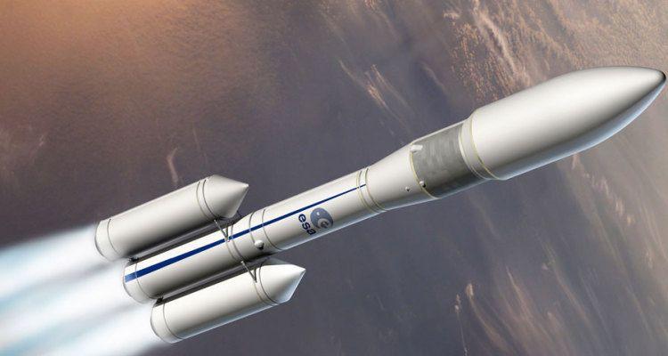 Ariane 6: une heureuse décision