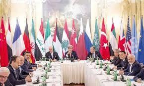 Syrie : tournant politique ou volte face?