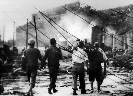 Hiroshima, Nagasaki, un mythe à déconstruire!