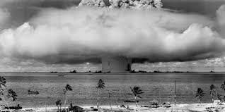 La dissuasion nucléaire n'est pas un mal nécessaire
