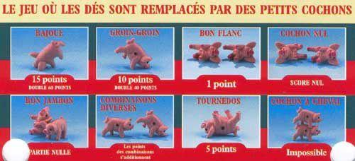 Fans de jeux cochons !
