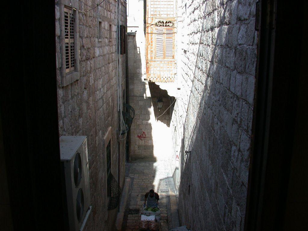 Quelques photos de la vieille ville en 2005