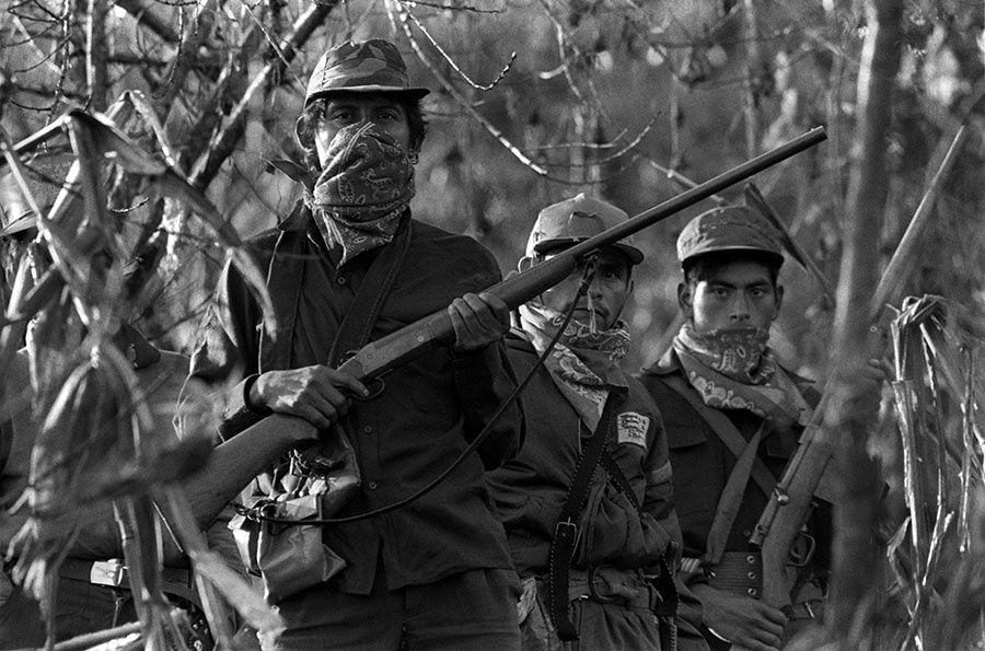 L'imposture zapatiste au Chiapas