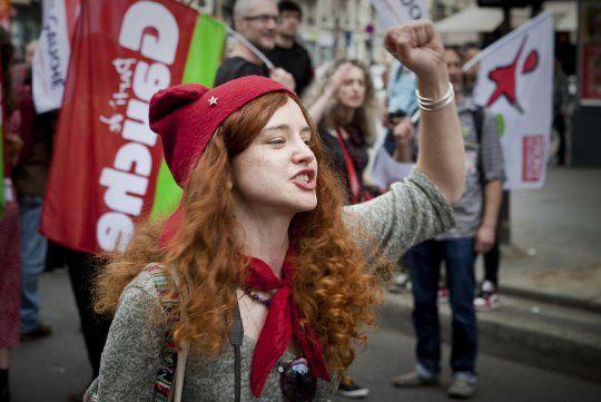 La mascarade du nationalisme de gauche