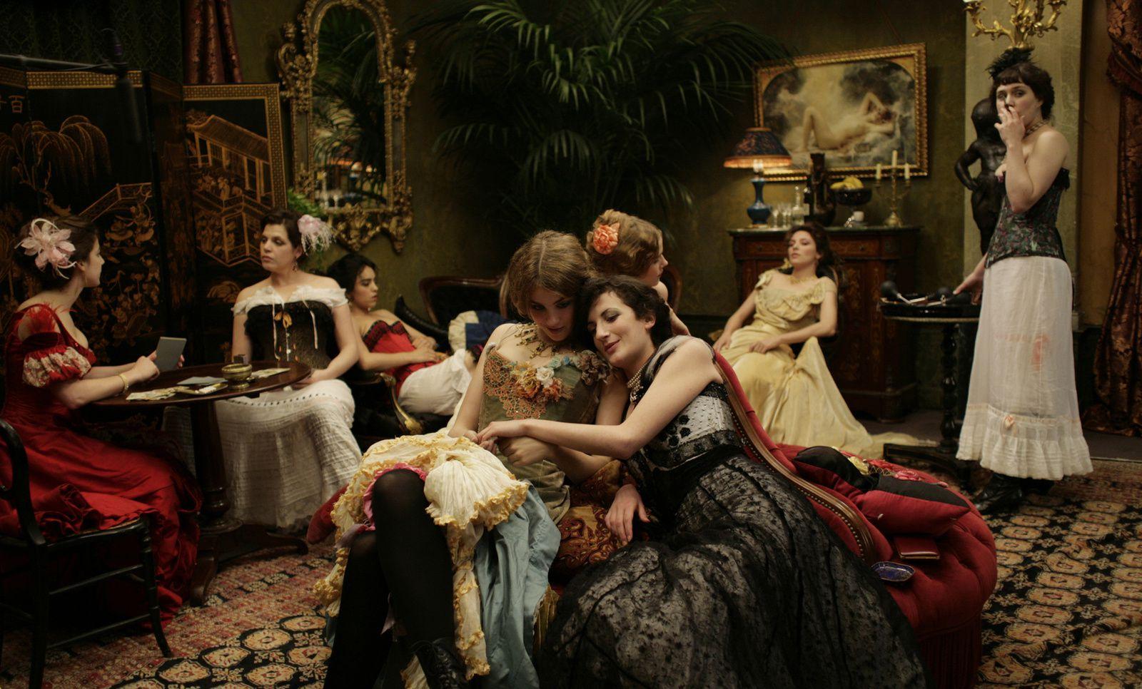 Les plaisirs populaires de Montmartre