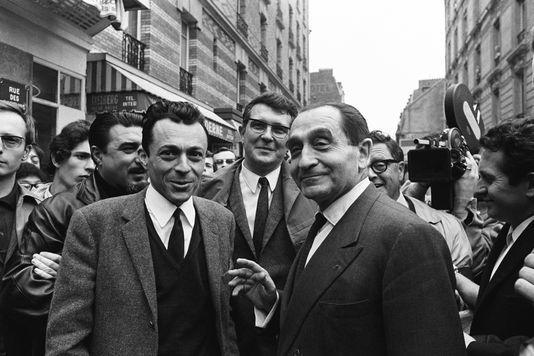 Le PSU, un parti dans les années 1968