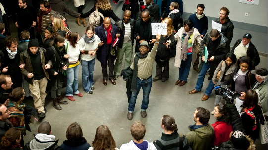 Le modèle du community organizing en France