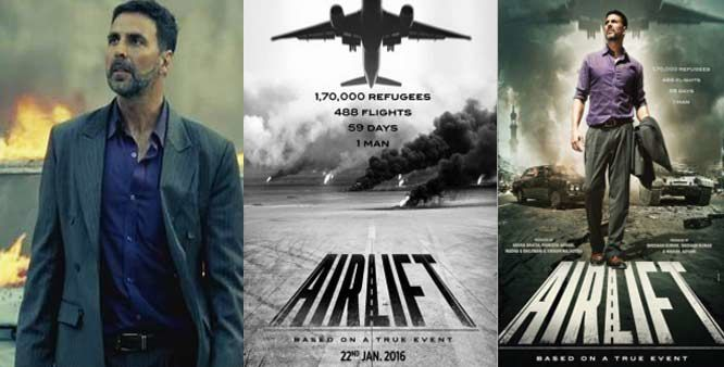 &quot&#x3B;AIRLIFT&quot&#x3B; le film, SEANCES EN FRANCE