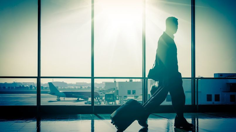Terrorisme: comment les entreprises protègent leurs cadres en voyage d'affaires