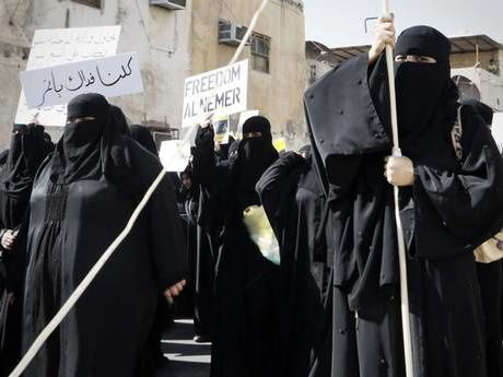 Saudi Arabia's two-million-strong Shia minority has long claimed to be persecuted and discriminated against (AFP)