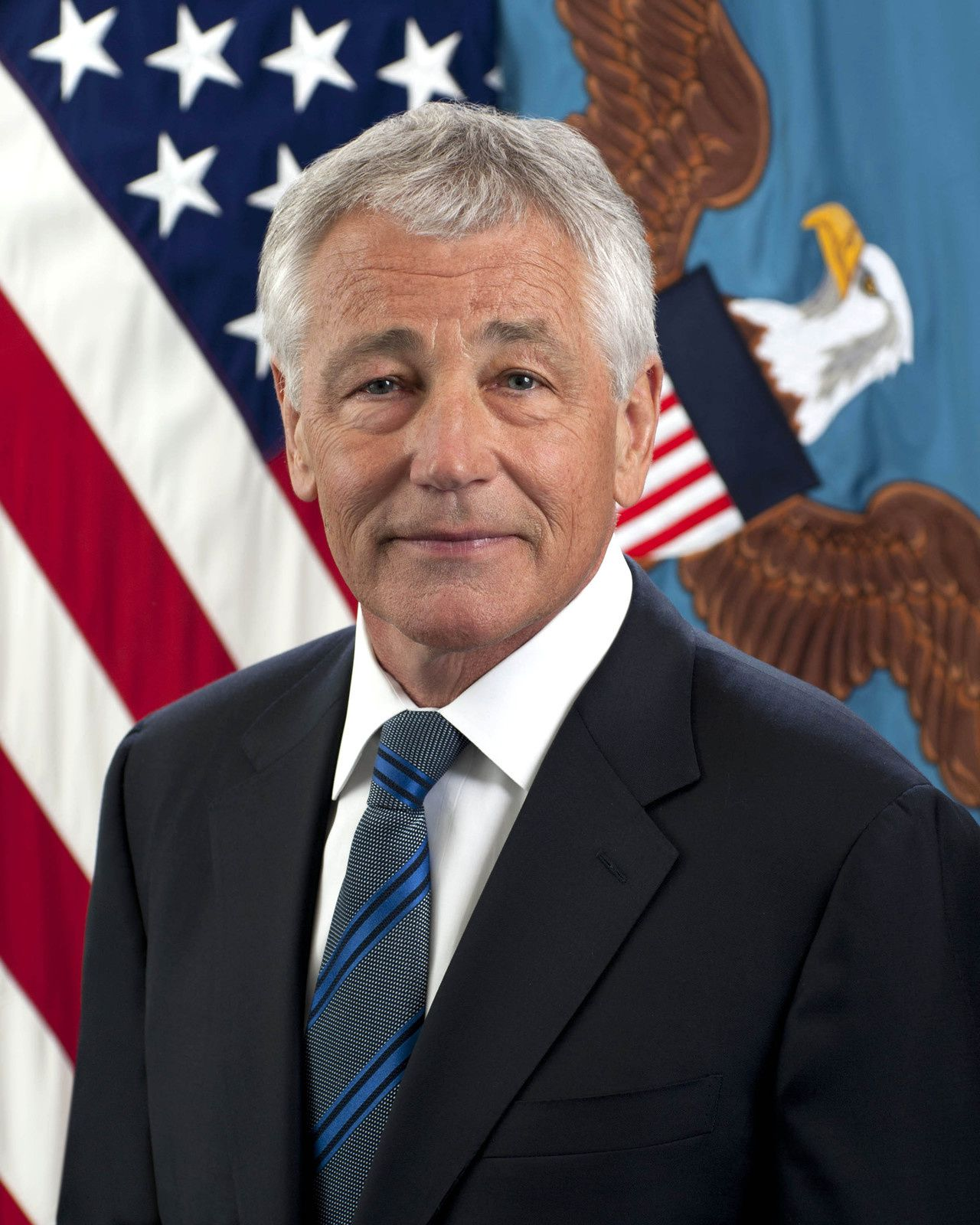 Hagel Launches Plan To Maintain High-Tech Military