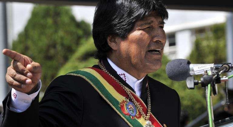 Saviez-vous qu'en Bolivie… ?