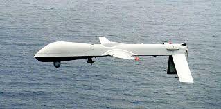Le Pentagone réfléchit à un concept de base volante pour les drones