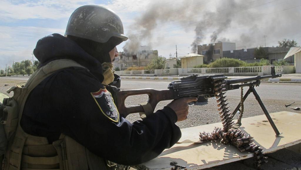 Irak: des dizaines de milliers de soldats fictifs dans l'armée
