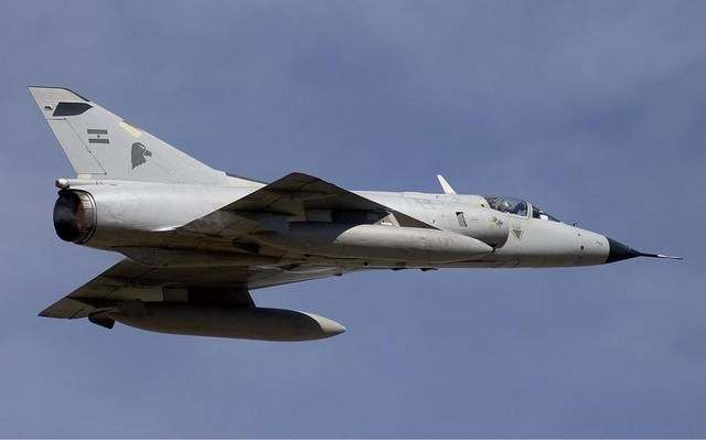 Argentina's Jet Fighter Replacement Options Narrow