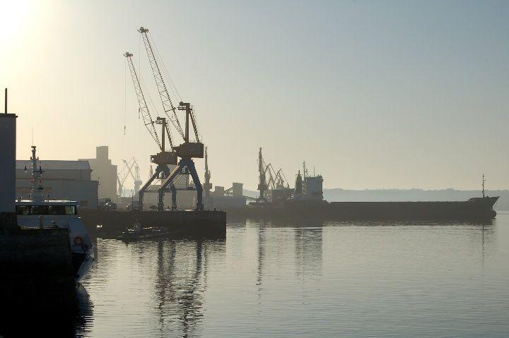 Les cyber attaques dans le transport maritime