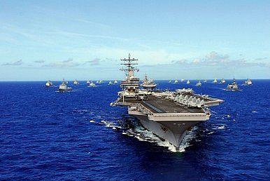 Image Credit: Official U.S. Navy Page via Flickr.com