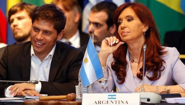 Argentine Minister: Vulture Funds Are a 'War Without Weapons'