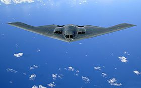Hagel Makes His Pitch for Bomber to Replace B-2