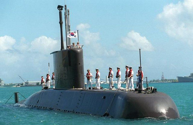 Navy to launch submarine command