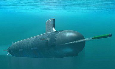 The end of the Submarine as we know it ?
