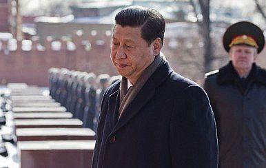 Image Credit: Xi Jinping image from Kaliva / Shutterstock