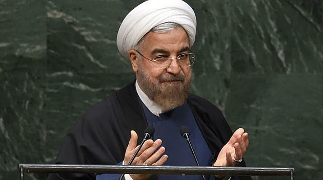Can Iran's New U.N. Ambassador Get Tehran Relief From U.N. Sanctions?