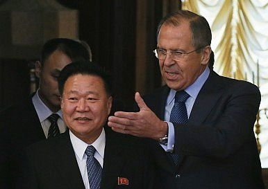Moscow and Pyongyang : From Disdain to Partnership ?