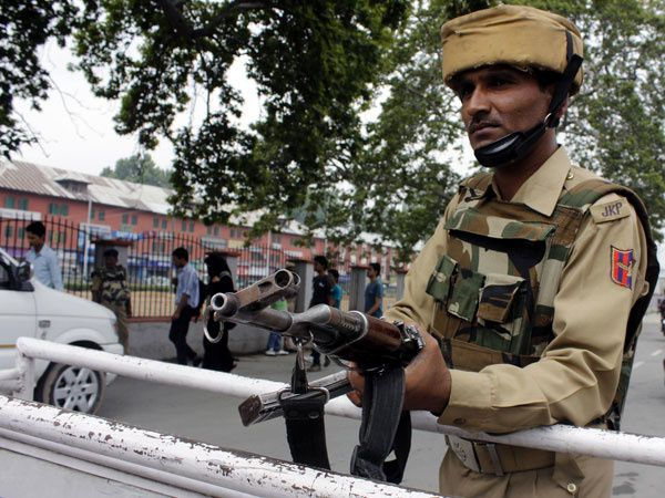 Security agencies warn of terror attack in Delhi