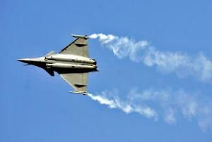 Rafale deal with India in '2 to 3 months': France