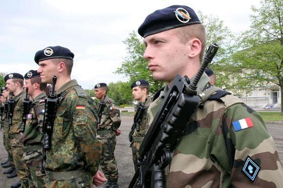 Des députés font un constat sévère au sujet de la Brigade franco-allemande