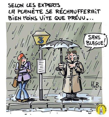 &quot&#x3B;Singin' in the Rain&quot&#x3B;... &quot&#x3B;Chantons sous la pluie&quot&#x3B;...