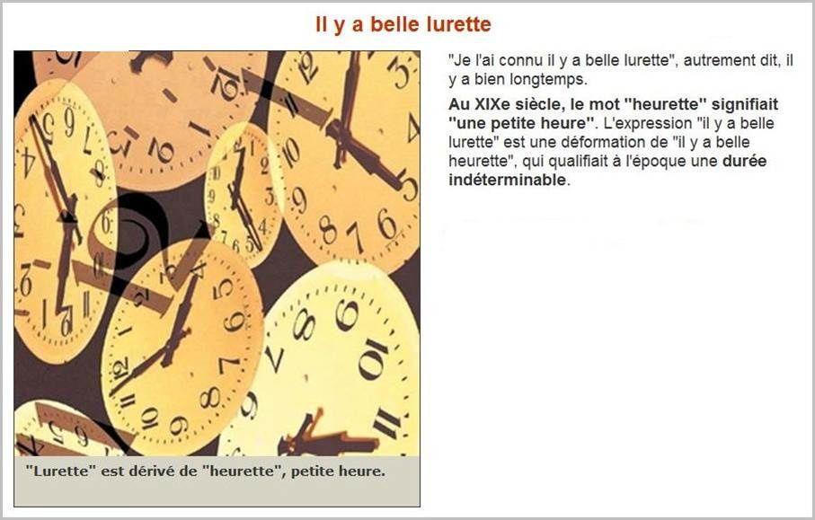 En savoir plus sur nos expressions françaises (14)