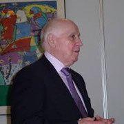 Décès de Gilbert Antoine, 1er maire-adjoint de Laxou