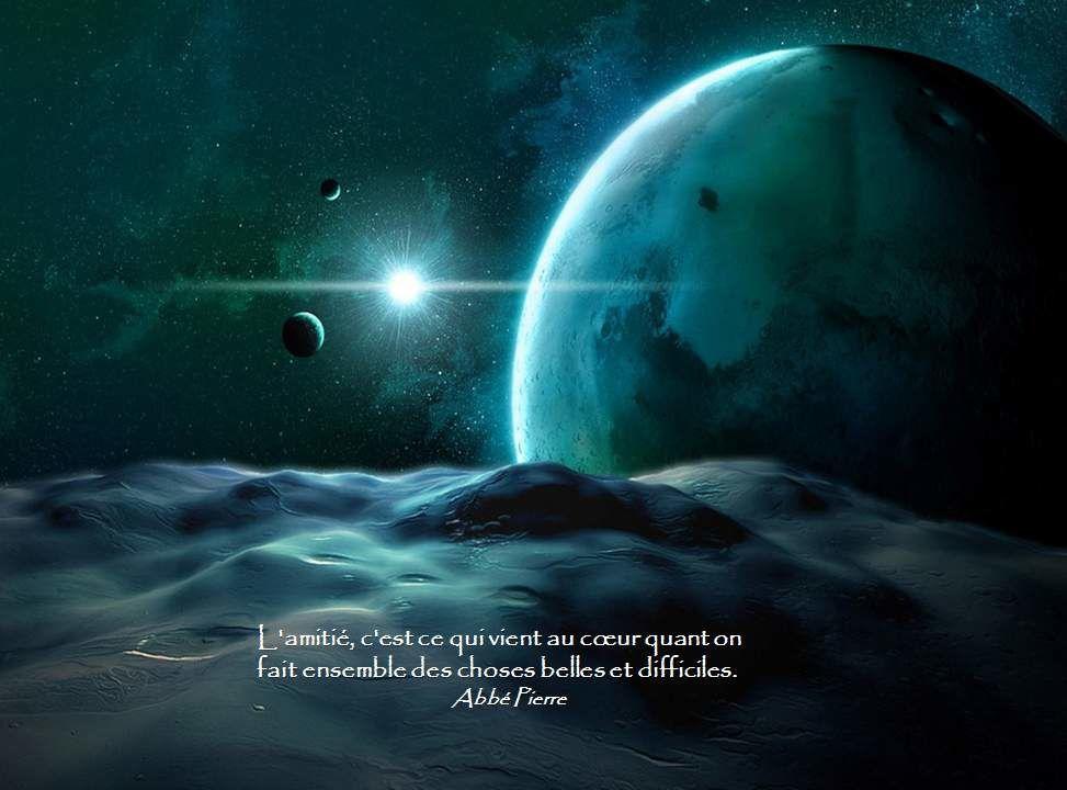 Chaque dimanche, une citation de l'Abbé Pierre (7)