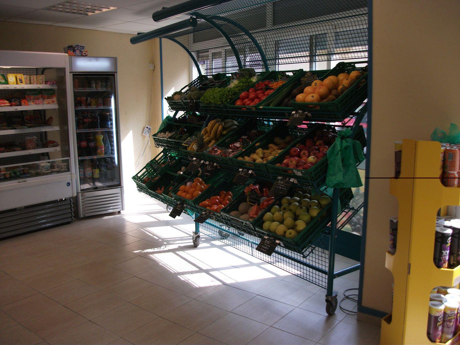 Maxéville: bienvenue à la nouvelle épicerie du centre