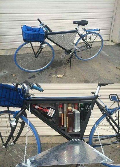 Attention, ce genre de vélo est interdit sur le Tour