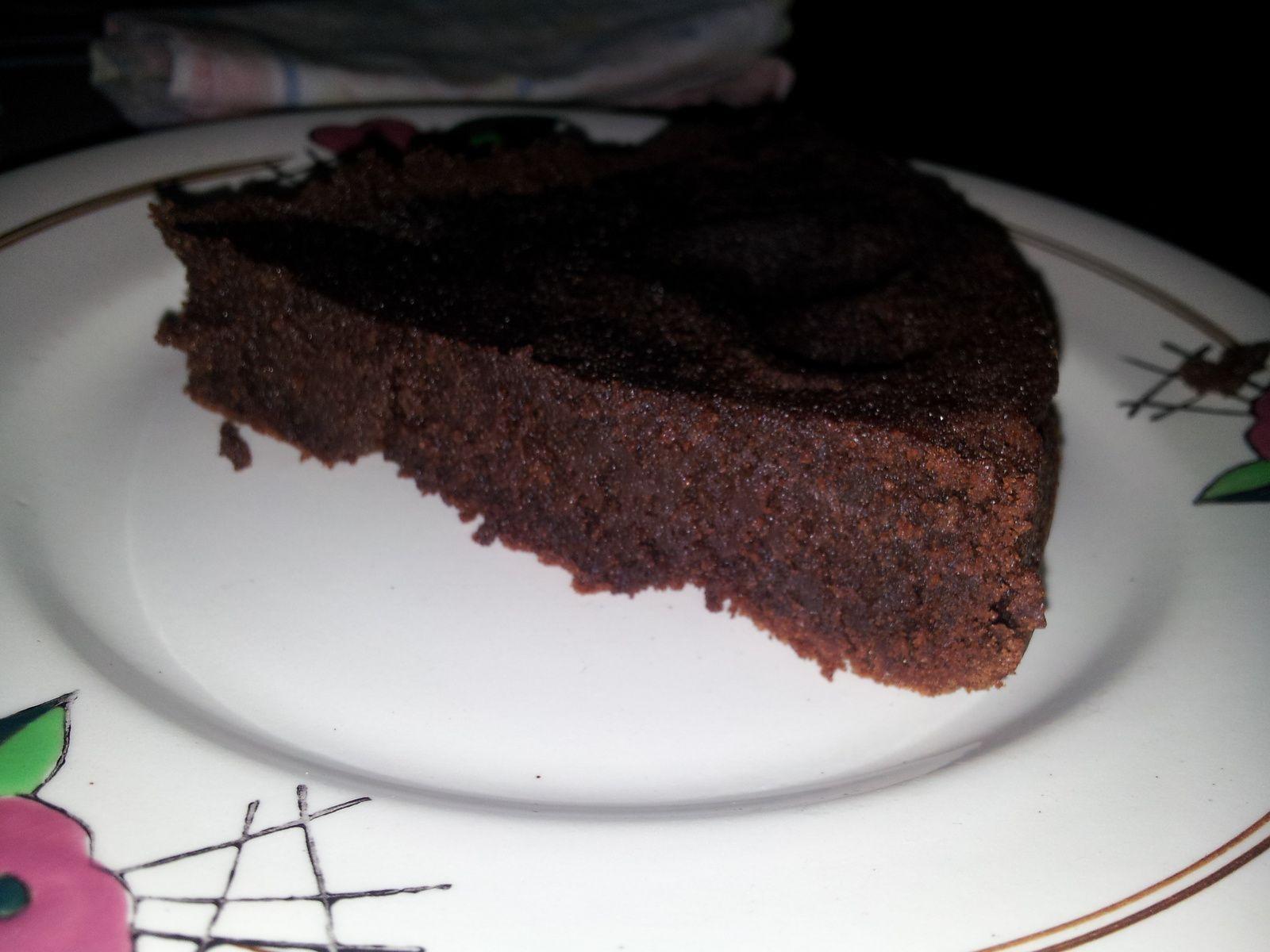 fondant au chocolat pour une escapade en cuisine