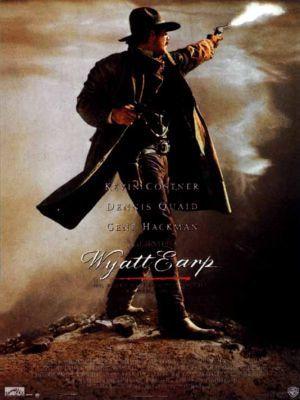 Wyatt Earp (*****)