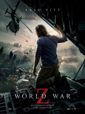 World War Z : les bonus Blu-Ray