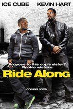 Ride Along, 2e !!