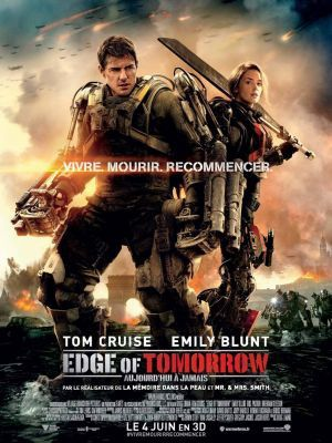 Edge of Tomorrow (*****)