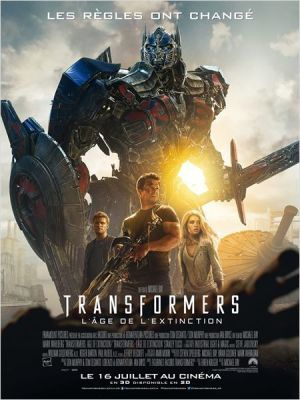 Transformers 4 (****)