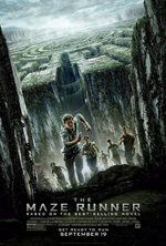 The Maze Runner à 32 millions.