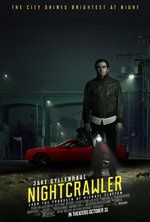 Nightcrawler s'impose de justesse aux USA.