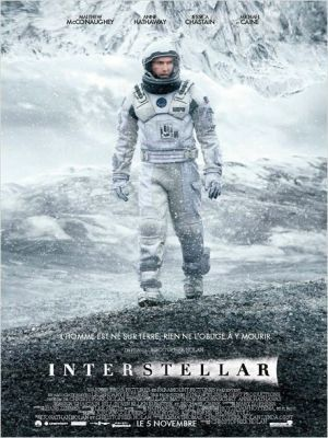 Interstellar (*****)