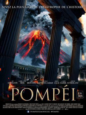 Pompéi (*** 1/2 *)